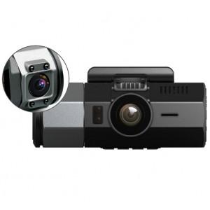 Автомобильный видеорегистратор AXPER Duo