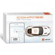 Поисковый GPS/GSM маяк COMPASS