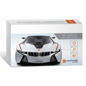 Цифровой иммобилайзер IGLA 100