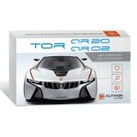 Цифровое CAN-реле TOR