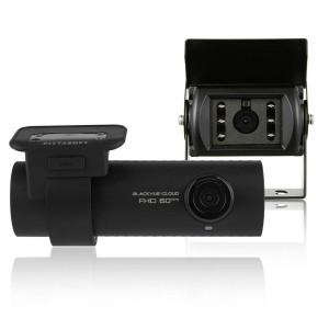 Автомобильный видеорегистратор BlackVue DR650GW-2CH Truck