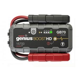 Пусковое устройство Noco Genius Boost HD GB70 (2000A)