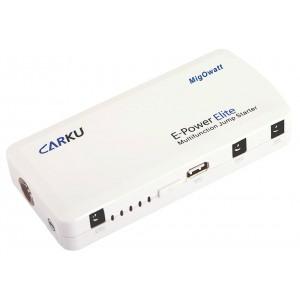 Портативное пуско-зарядное устройство CARKU E-Power Elite 44.4 Вт/ч (12000 мАч)