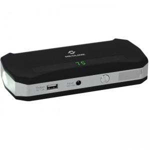 Портативное пуско-зарядное устройство Neoline Jump Starter 500A (10400 мАг)