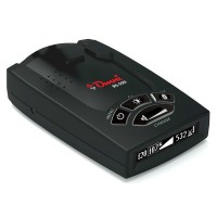 Автомобильный радар-детектор Omni RS-500