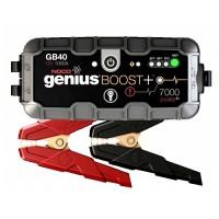 Пусковое устройство Noco Genius Boost Plus GB40 (1000A)