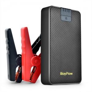 Портативное пуско-зарядное устройство RoyPow J08 29,6 Вт/ч (8000 мАч)