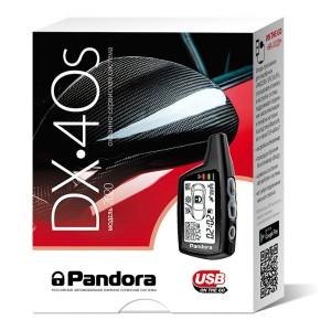 Автомобильная сигнализация Pandora DX-40S