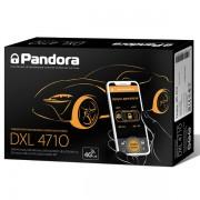 GSM/GPS-сигнализация Pandora DXL-4710