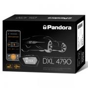 GSM/GPS-сигнализация Pandora DXL-4790