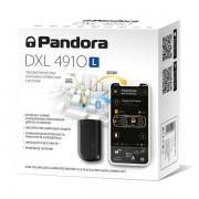 GSM/GPS-сигнализация Pandora DXL-4910L (2G)