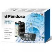 GSM/GPS-сигнализация Pandora DXL-4970