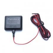 GPS-приемник Pandora NAV-035BT