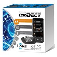 Автомобильная сигнализация Pandect X-3190 LoRa