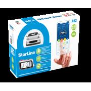 Автомобильная сигнализация StarLine А63 2CAN+2LIN ECO