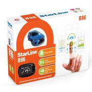 Автомобильная сигнализация StarLine B96 2CAN+2LIN