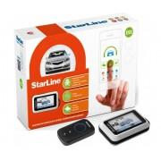 Автомобильная сигнализация StarLine E93