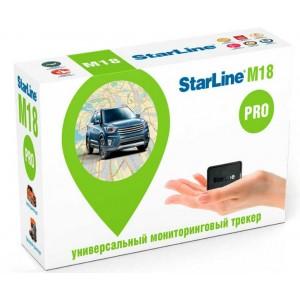 Поисково-мониторинговый трекер StarLine M18 PRO