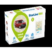 GPS/GSM маяк трекер Starline M66-S
