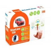 Автомобильная сигнализация StarLine S96 BT GSM-GPS
