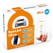 Иммобилайзер StarLine i96 CAN LUX