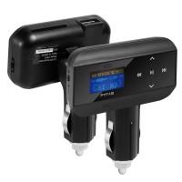 FM трансмиттер Promate FM12