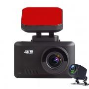 Автомобильный видеорегистратор TrendVision 4K