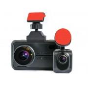 Автомобильный видеорегистратор и радар детектор TrendVision Hybrid Signature PRO