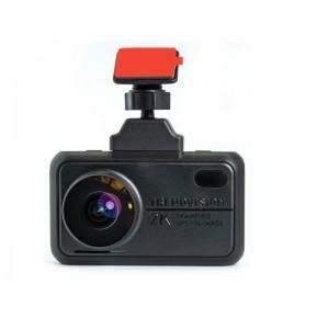 Автомобильный видеорегистратор и радар детектор TrendVision Hybrid Signature Wi