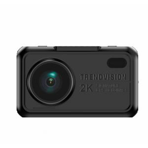 Автомобильный видеорегистратор TrendVision TDR-721S