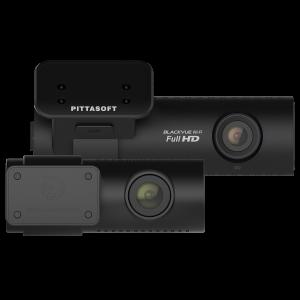 Автомобильный видеорегистратор BlackVue DR650GW-2CH