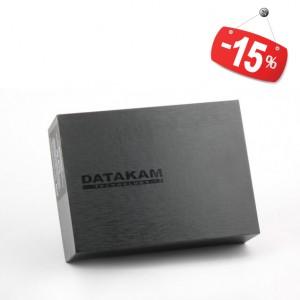 Комплект автомобильных видеорегистраторов Datakam G5-FAMILY-RC фото