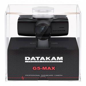 Автомобильный видеорегистратор Datakam G5-CITY MAX-BF Limited Edition фото