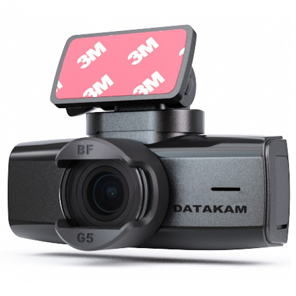 Видеорегистратор datakam g5 real pro bf видео