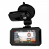 Автомобильный видеорегистратор и радар детектор Dunobil Ratione