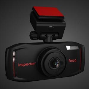 Автомобильный видеорегистратор Inspector FORZA
