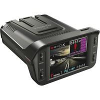 Автомобильный видеорегистратор и радар детектор Inspector HOOK