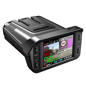 Автомобильный видеорегистратор и радар детектор Inspector MARLIN (A7L) 2015 фото