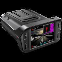 Автомобильный видеорегистратор и радар детектор Inspector SHARK