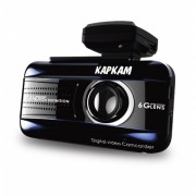 Автомобильный видеорегистратор Каркам М1