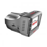 Автомобильный видеорегистратор и радар детектор Sho-Me Combo Wombat