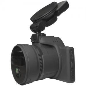 Автомобильный видеорегистратор и радар детектор TrendVision Combo
