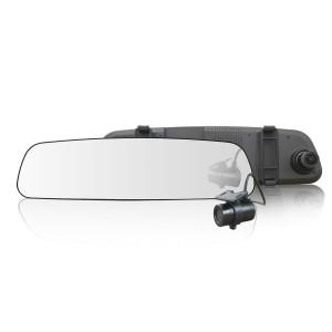 Автомобильный видеорегистратор TrendVision MR-712GP (2 камеры) фото