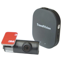 Автомобильный видеорегистратор TrendVision Split