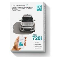 Автомобильная GSM-сигнализация ZONT ZTC-720i (брелок)