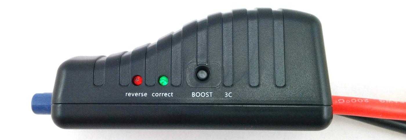 CARKU E-Power-21 66,6 Вт/ч (18000 мАч) фото